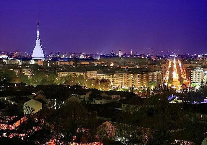 Turin City break, 3 дня/2 ночи