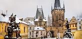 Экономичный автобусный тур в Прагу !