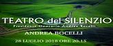 концерт ANDREA BOCCELLI