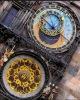 Знаменитые часы Орлой в Праге